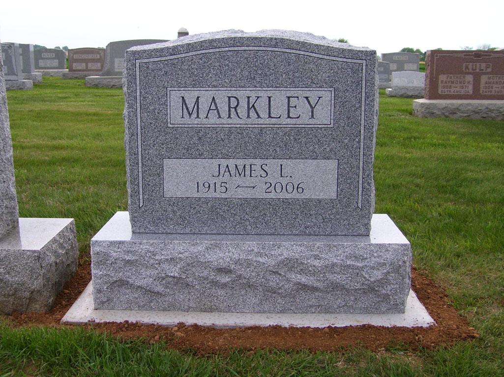 Markley Upright
